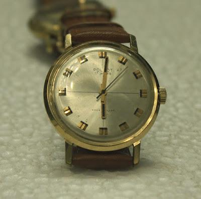đồng hồ ponjot