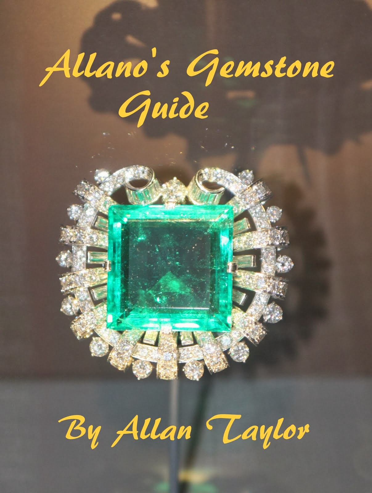 Allano's best gemstone articles