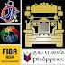 FIBA Asia 2013 Draw Results