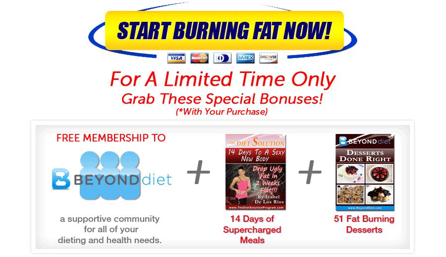 Free Beyond Diet Book