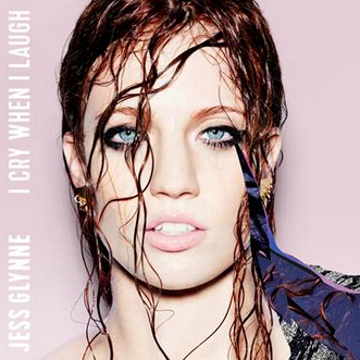 Jess Glynne - I Cry When I Laugh album cover