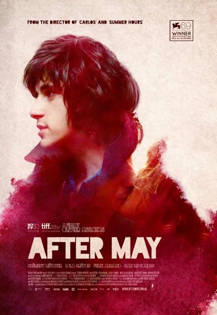 Frases de la película Después de Mayo