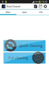 Root Cleaner v4.1.0 APK indir