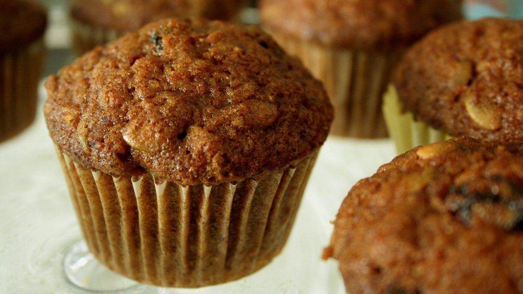 Кекс с изюмом | Десерт | Выпечка | Рецепт | Ресторан дома