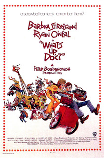 Watch What's Up, Doc? (1972) movie free online