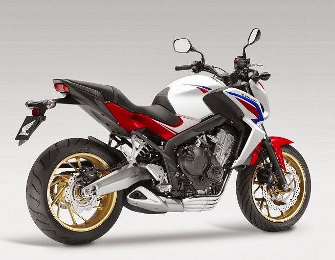 Honda CBR 650F Used Motorcycles