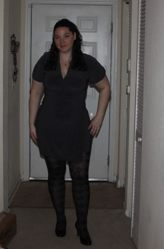 Beautiful Incentives 247 Frenzy Plus Size Dress Review And Giveaway