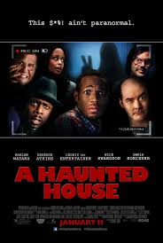 فيلم A Haunted House رعب