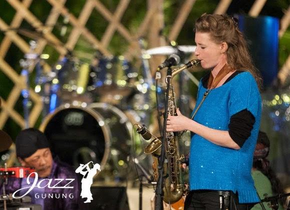 Informasi Jazz Gunung Bromo 2015 Jawa Timur