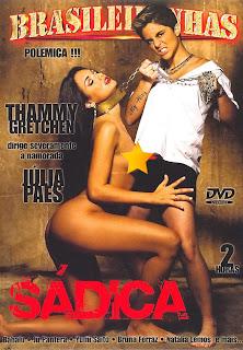 Brasileirinhas - Sádica - DVDRip