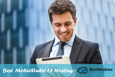 MobeeStudio 1.7 Hosting