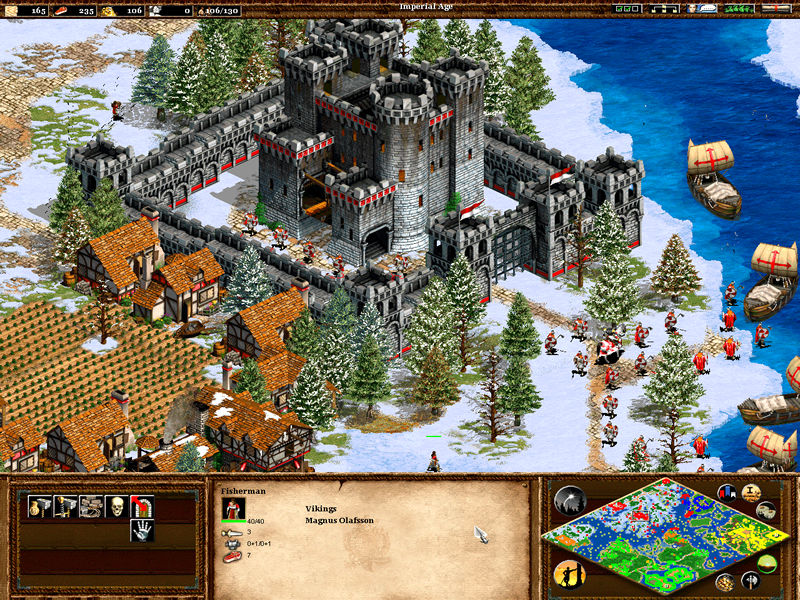 descargar age of empires 2 gratis en espanol completo para pc