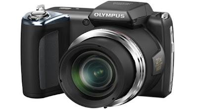 Olympus SP-629UZ Zoom Rely on High Level