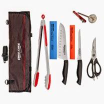 Enter the Ergo Chef Spring Grilling Knife Set Giveaway. Ends 3/29