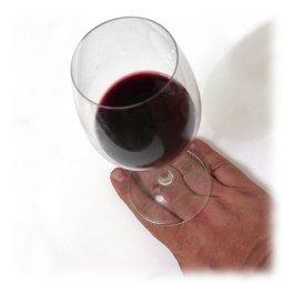 Gira la mano coge la copa sin derramar ni una gota, truco revelado