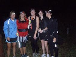 2010 Trail Hawk Halloween Run