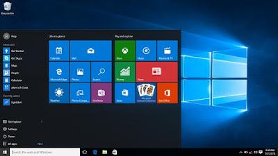 উইন্ডোজ ১০ (Windows 10) ডাউনলোড করুন সঙ্গে ফুল অ্যাক্টিভ করার টিপস !