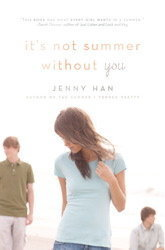 Summer Review: Its Not Summer Without You by Jenny Han