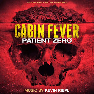 Cabin Fever Patient Zero Soundtrack Cover