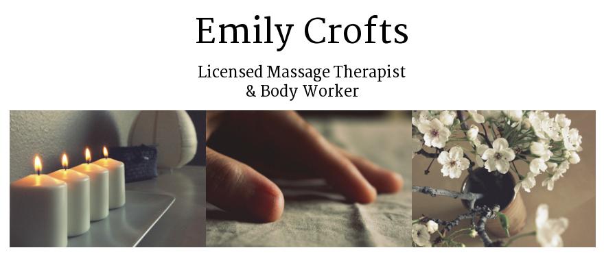 Emily Crofts