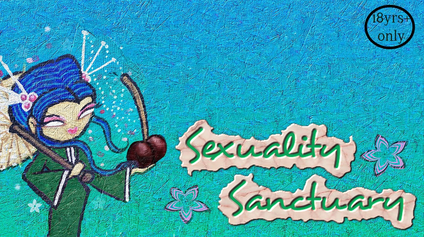 Sangsaras Sexuality Sanctuary