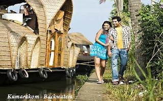 most fascinating paradise in Kumarakom