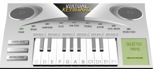 Learn Keyboard Online