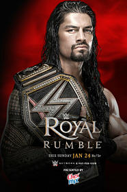Pelicula Royal Rumble 2016