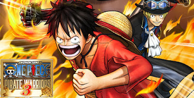 Download One Piece Pirate Warrior 3 Full Repack Free