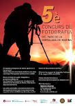 5È CONCURS DE FOTOGRAFIA DIGITAL PARC DE LA SERRALADA DE MARINA