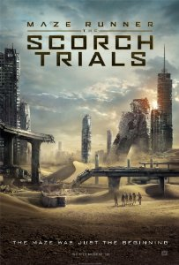Download Maze Runner 2: The Scorch Trials (2015) HDTS + Subtitle Indonesia