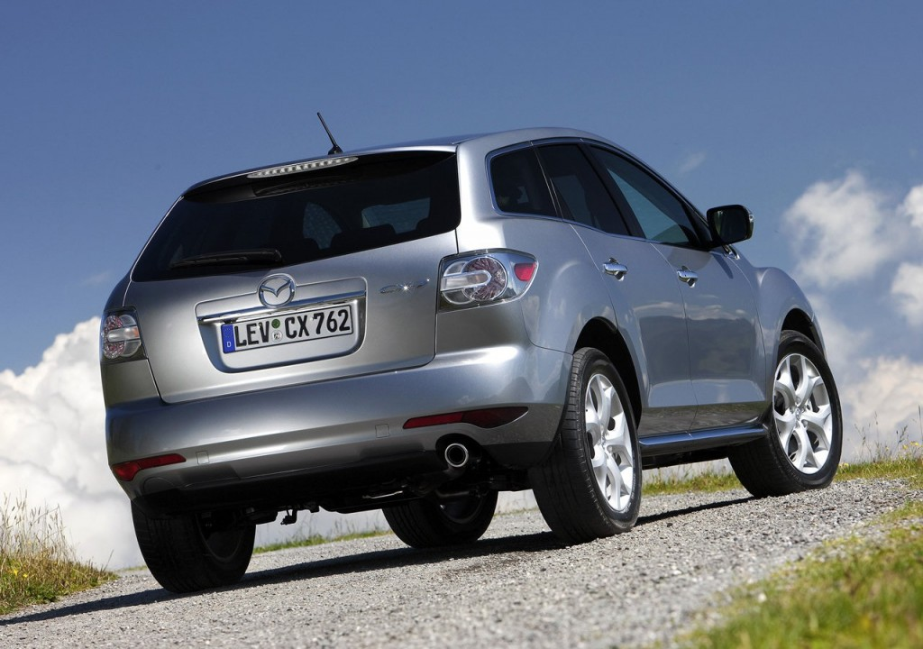Best Car Models  U0026 All About Cars  2013 Mazda Cx7