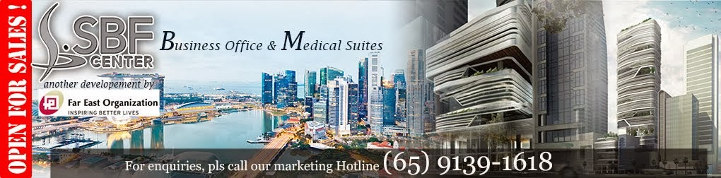 SBF Center By Far East (Office Business and Medical Suites)