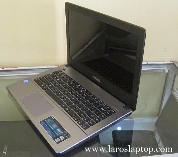 Jual Laptop Second ASUS X450CA