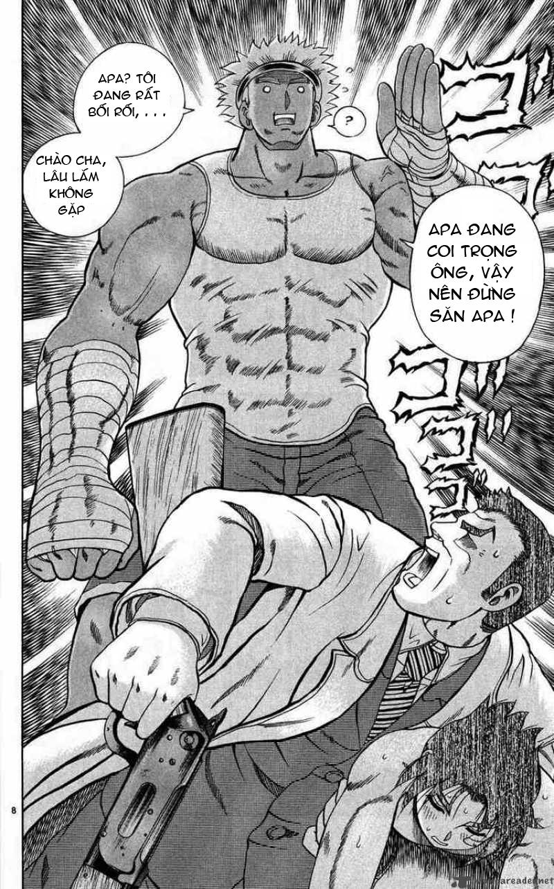 Kenichi trang 9