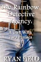 Rainbow Detective Agency Book 3