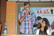 Ak Rao Pk Rao Movie Press Meet Photos Gallery-thumbnail-7