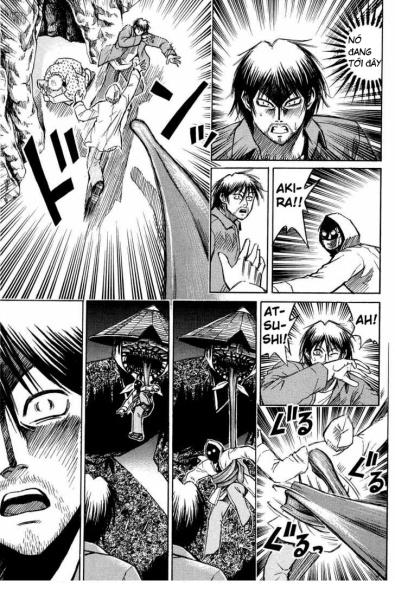 Higanjima chap 76 page 18 - IZTruyenTranh.com