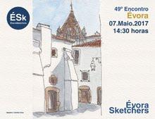 49º Encontro ÉSk | Évora