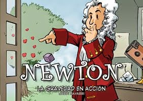 Ojea el Newton.