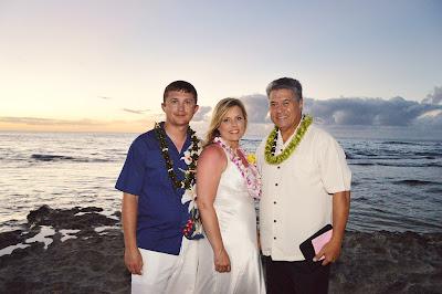 Hawaii Wedding Ministers