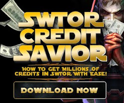 SWTOR Credit Guide