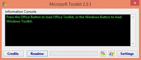 microsoft toolkit 2.5.1