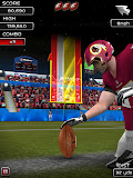 NFL Kicker 13 Gameplay Holder