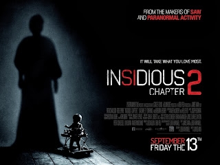 Download Insidious Chapter 2