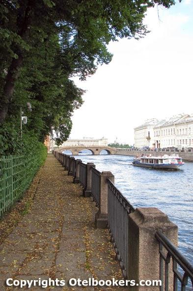 The_view_from_Summer_Garden_Saint_Petersburg