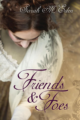 Friends foes or an unlikely match by sarah m eden bir2012 but how can nickolas possibly give gwen up and how can gwen face an eternity without nickolas fandeluxe Choice Image