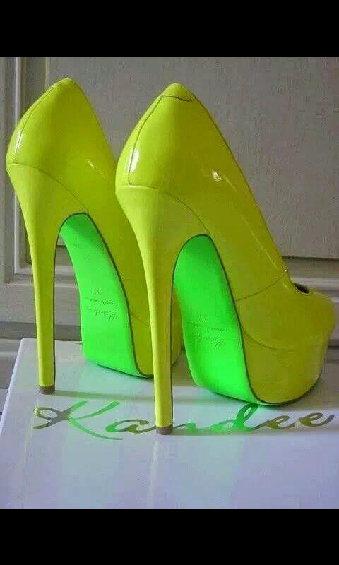 Zapatos altos de tacón para fiestas