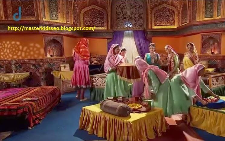 Sinopsis Jodha Akbar Episode 327
