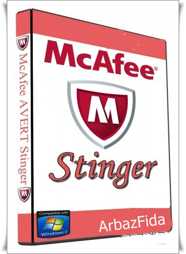 McAfee Labs Stinger Free Download